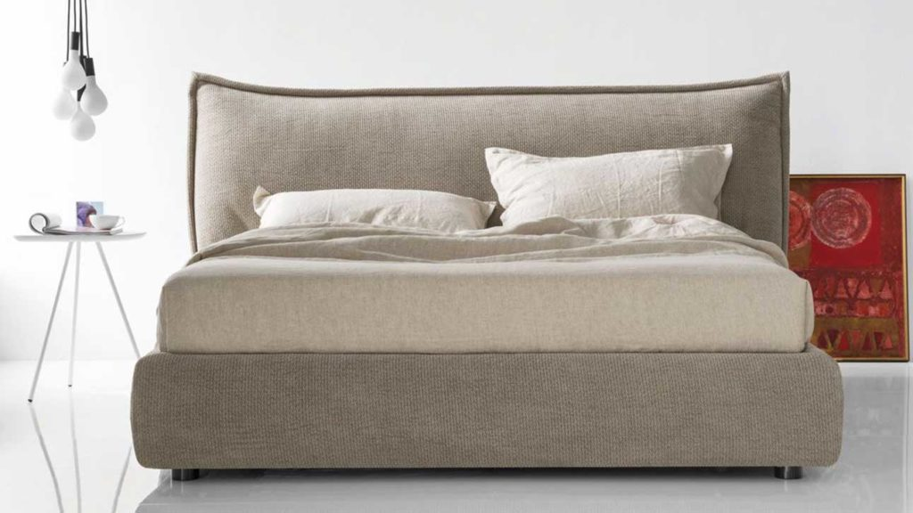 Letto Soflty Calligaris
