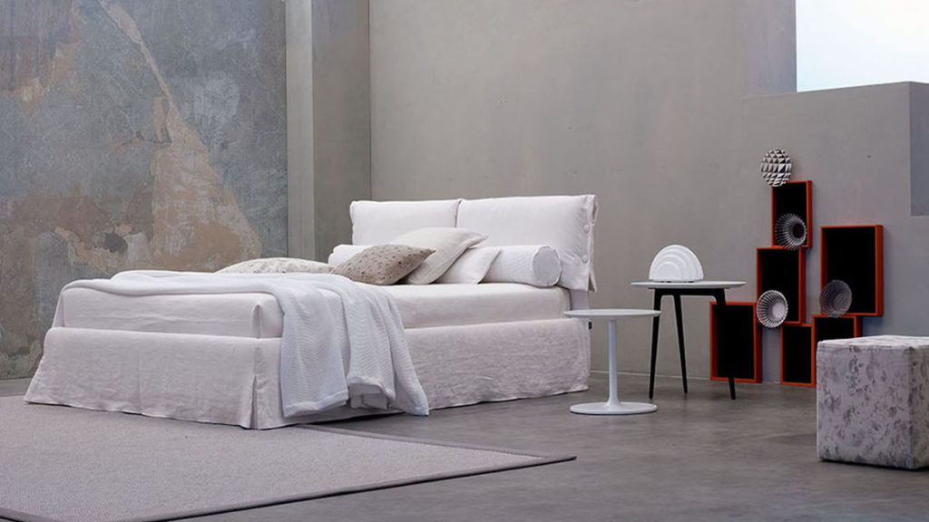 Letto Giselle Twils